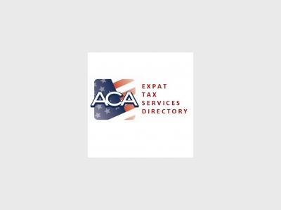 ACA Expat Tax Services Directory
